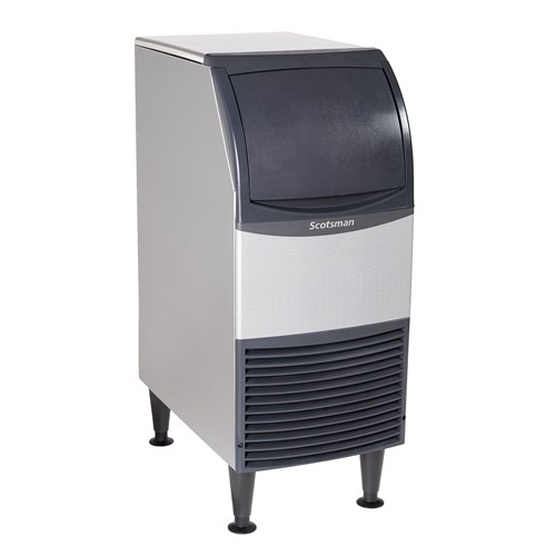 Cuber - Undercounter (no bin required) - Air Cooled - 40LB 115/60/1 MED picture
