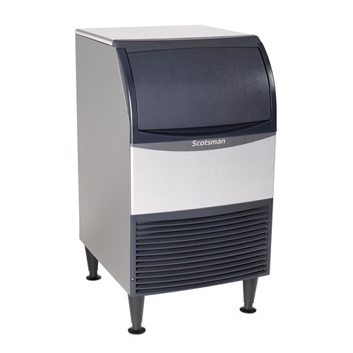 Cuber - Undercounter (no bin required) - Air Cooled - 90LB 115/60/1 MED  picture