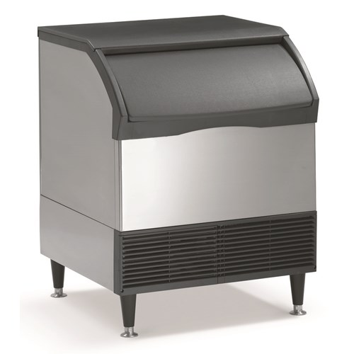 Cuber - Undercounter (no bin required) - Air Cooled - 300LB 115/60/1 (Medium Cube) picture