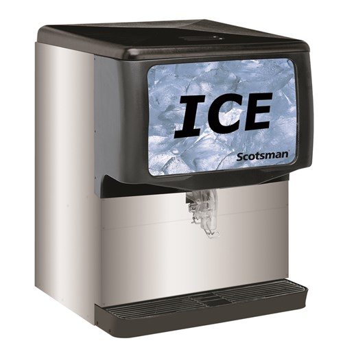 Ice Dispenser ONLY 250LB  picture