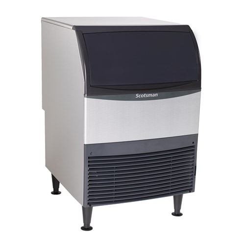 Cuber - Undercounter (no bin required) - Air Cooled - 200LB  115/60/1 (Medium Cube) picture