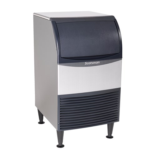 Flaker - Undercounter (no bin required) - Air Cooled - 200LB 115/60/1 picture